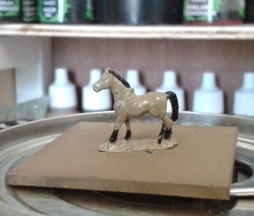 Dun Horses picture 3