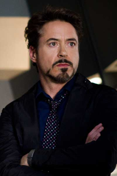 Imagenes de Robert Downey Jr.