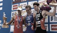 TRIATLÓN (Series Mundiales 2013) -Alistair Brownlee y Stimpson doblete británico en Kitzbühel