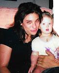 My Beloved Daughter Aleta