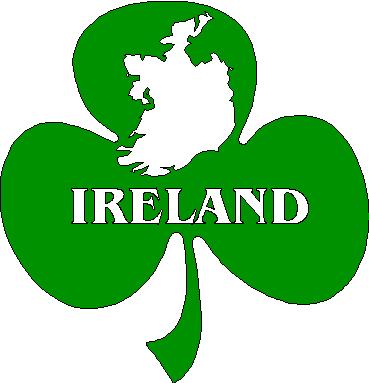 Ireland Reading project - egalobardes