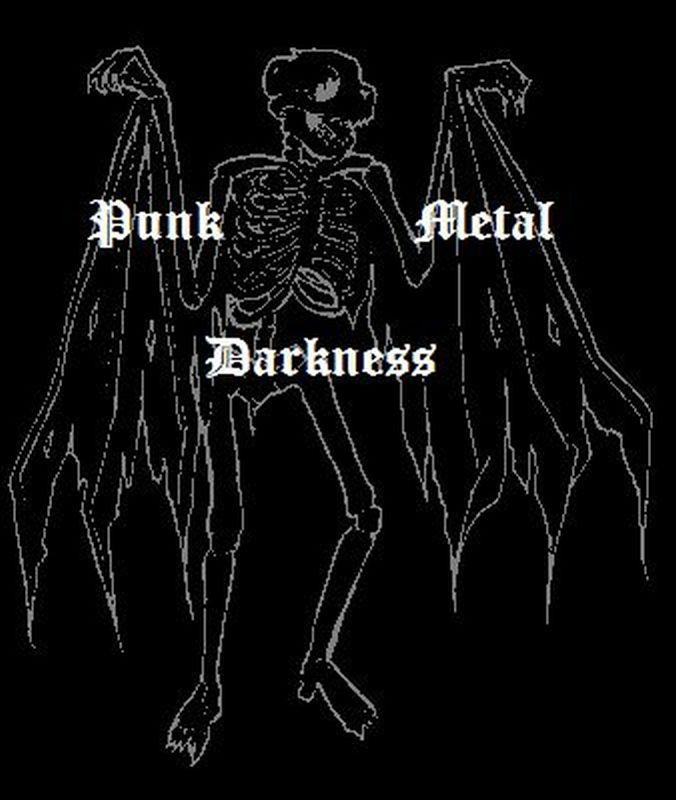 Punk, Metal... Darkness Records