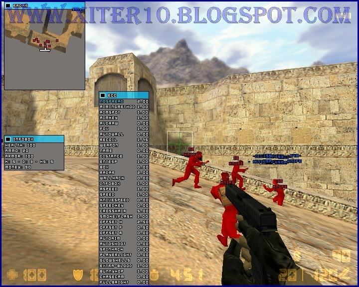 aimbot cheat cs 1.6 free download