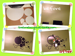 ♥Modern Wall Decals by Dezign with a Z -$30 Gift Certificate{Giveaway}