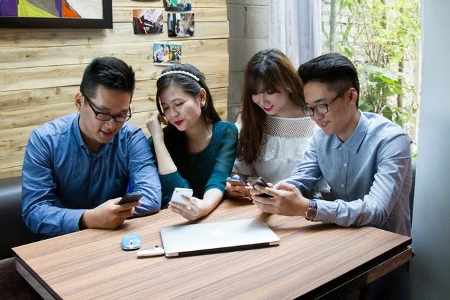Đăng ký gói Max Vinaphone - 3G MiMax Vinaphone