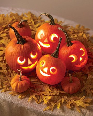 Tip How To Carve A Pumpkin For Halloween Walking On Sunshine Recipes