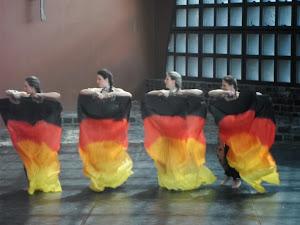 Mostra Paranaense de dança 2013