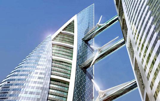 Architecture Bahrain5