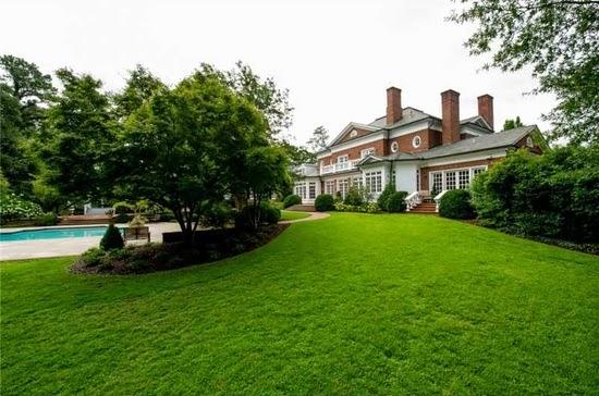 Homes Mansions Large Mansion For Sale In Atlanta GA For 5 494 931