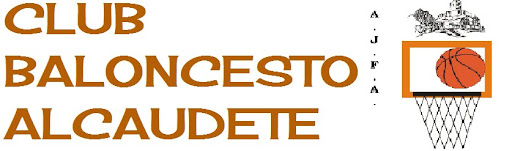 CLUB BALONCESTO ALCAUDETE