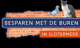 in Slotermeer