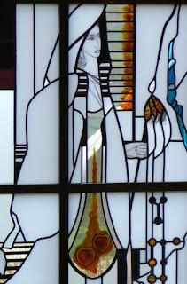 Sint Gertrudis kerk Kuringen