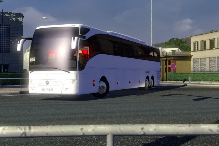 euro truck simulator 2 psp cso