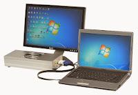 External Laptop Video Card