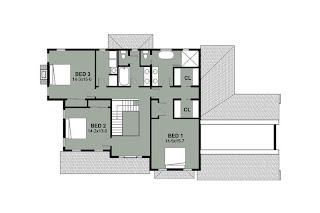 de casas modelos y diseos de casas planos de casa en