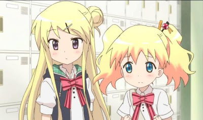 Kiniro Mosaic Episode 4 Subtitle Indonesia