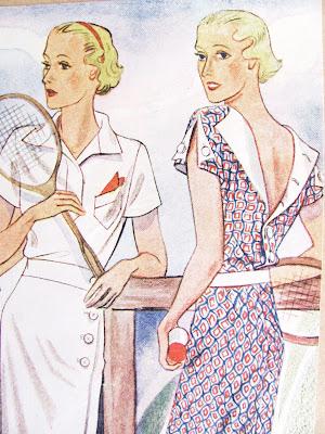 1930 dress