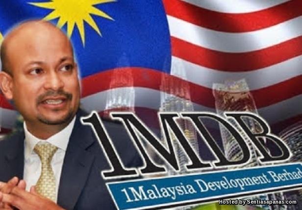 Pelan Rasionalisasi Hutang 1MDB