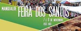 Feira dos Santos - Mangualde