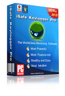 Download iSafesoft 3.5.8 AllInOne Keylogger+Serial