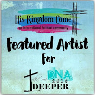 One of HKC's Featured Artist this year