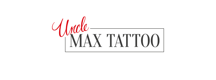 Uncle Max Tattoo