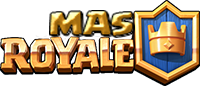 MasRoyale - Clash Royale - Trucos - Novedades - Tips - Competitivo