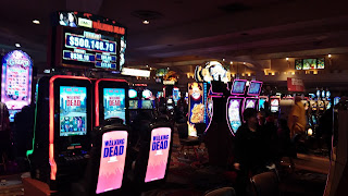 Las Vegas - Casino 2