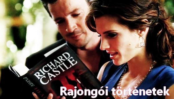 Castle - rajongói történetek