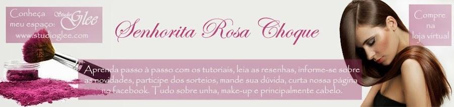 SENHORITA ROSA CHOQUE