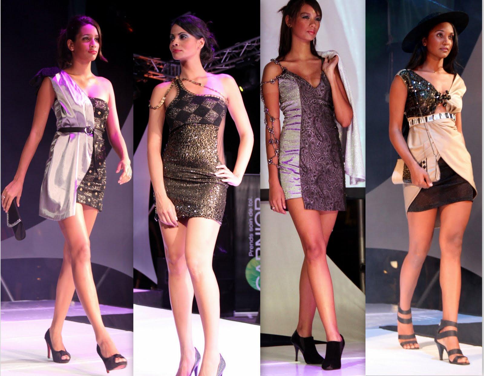 2011 A Year In Style Underwear Mini