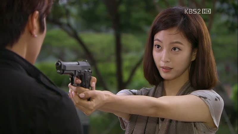 JUST ABOUT ANYTHING: Myung-wol the Spy Episode 5 synopsis/recap ...