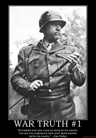 an introduction to the military history of us army officer george smith patton Gen george s: patton, jr at west point, 1904-1909 this is the story of how he overcame his affliction at west point and became a us army officer every issue brings you articles on military history, analysis of current military and political events.