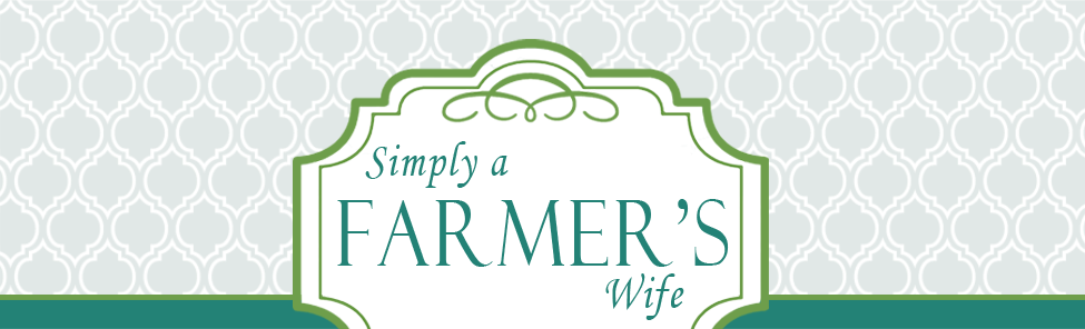 Simply A Farmer's Wife
