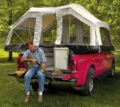 If You Are Planning For Great Outdoors Trip In A Convenient And Inexpensive Way Then It S Better To Consider Truck Bed Tent Camping This