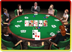 Playing+Poker+Online+-+What+You+Need+to+