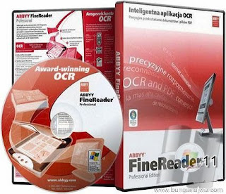 crack ABBYY FineReader 11.0.110.121 Professional Edition