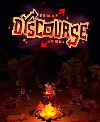 Dyscourse [Ingles]