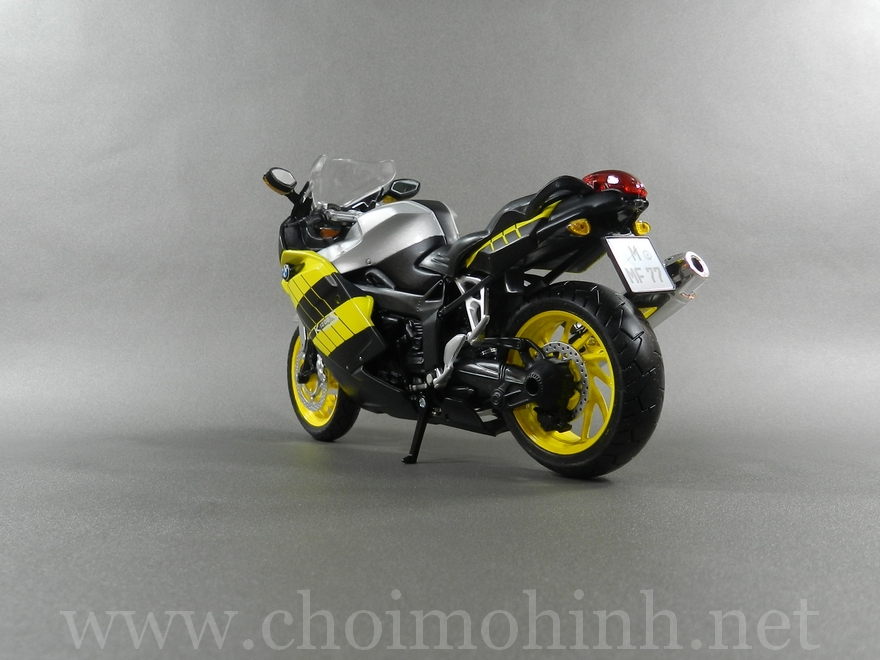 BMW K1200S 1:12 Joycity back