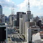 Fotos da Cidade de  Sáo Paulo
