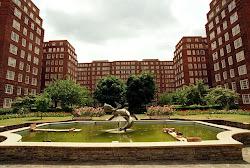 Dolphin Square, Londra: luogo di macabre orge pedofile di VIP politici