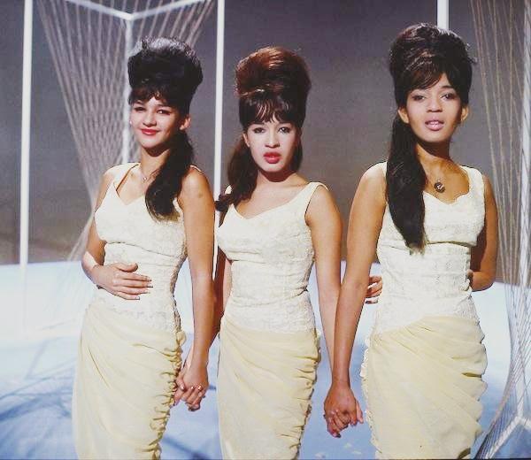 """""""Be My Baby"""", una de las mejores canciones de la historia del Pop."""