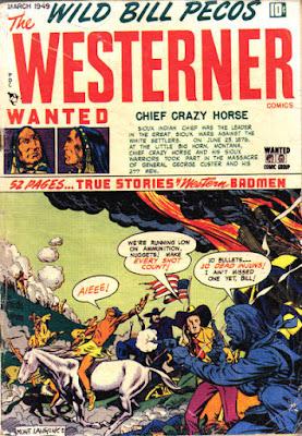 Westerner 19 cover