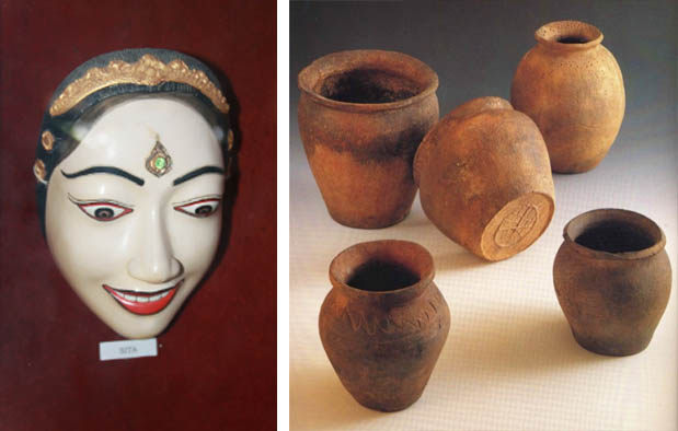 seni rupa murni dianggap menjadi cabang seni yang paling unggul Pengertian Seni Rupa Murni, Fungsi, Contoh dan Gambarnya