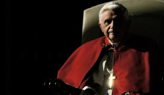 O basta do Papa
