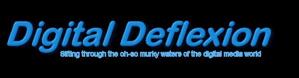 Digital Deflexion