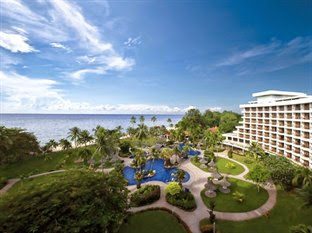 Hotel Bintang 4 di Penang - Golden Sands Resort by Shangri-La