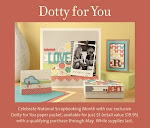 Dotty For You Papers