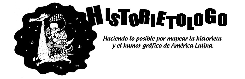 Historietologo