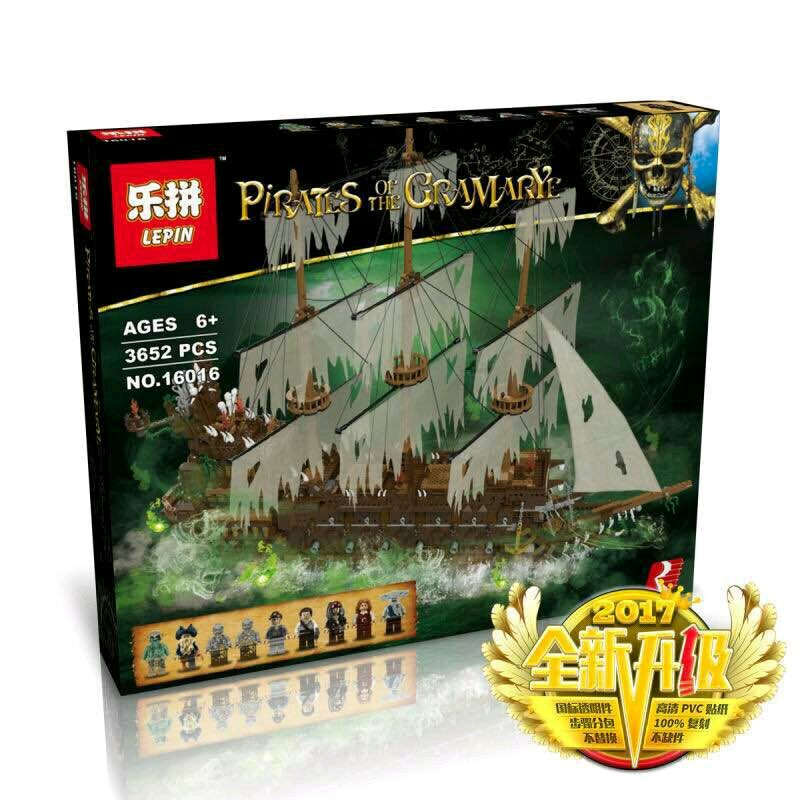 downtheblocks lepin 16016 pirates of the carribean. Black Bedroom Furniture Sets. Home Design Ideas